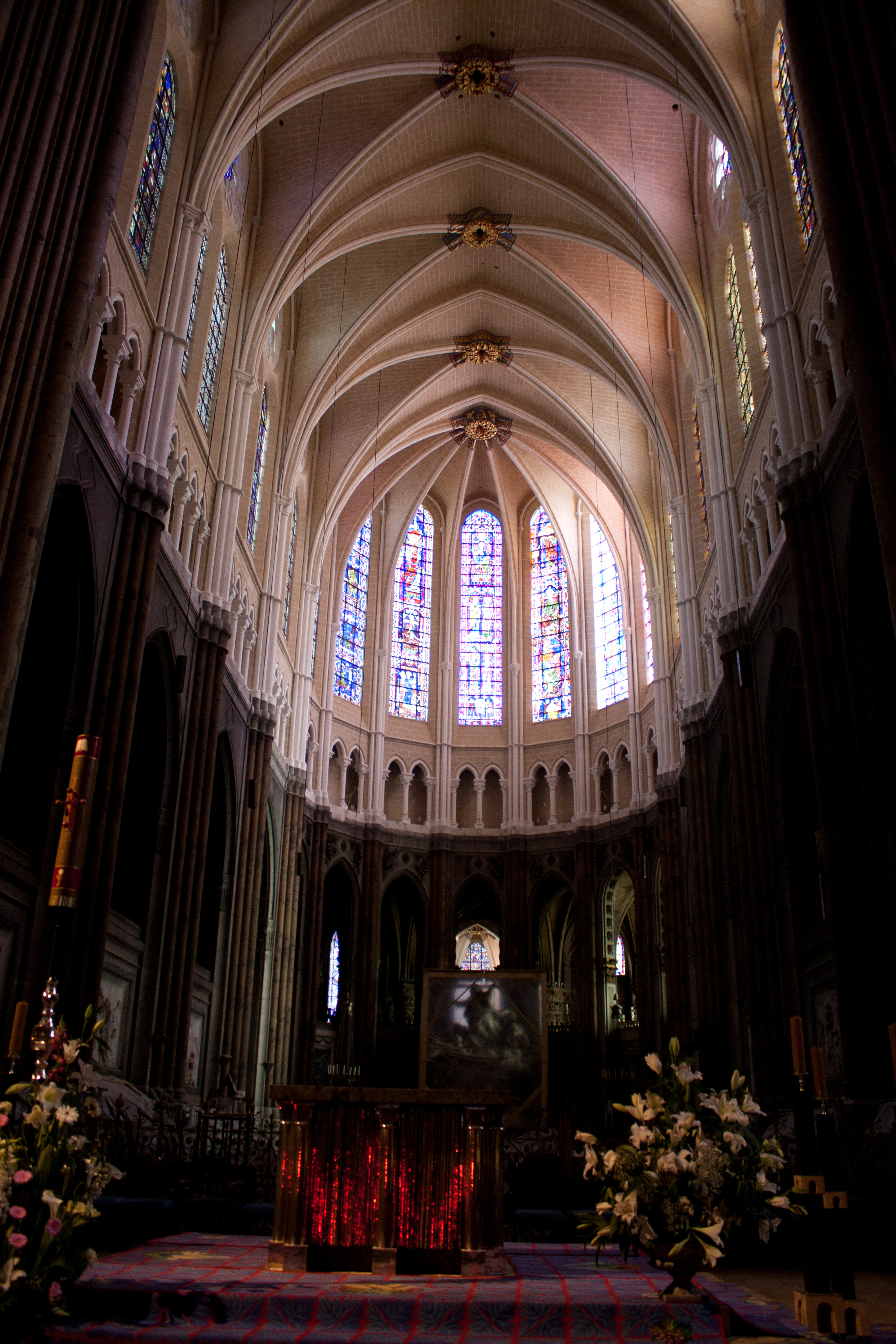 Chartres Cathedral And Tours Mark Szelistowski