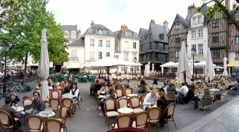 Chartres Cathedral and Tours