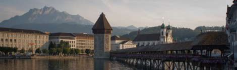 Getting to Lucerne