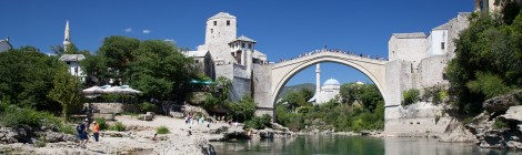 Last full day in Mostar