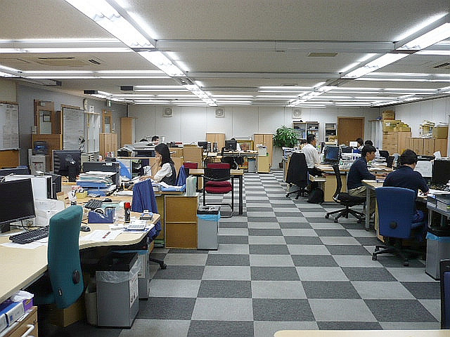 japanese-office